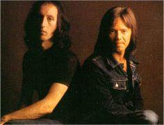 PILOT Ian and David