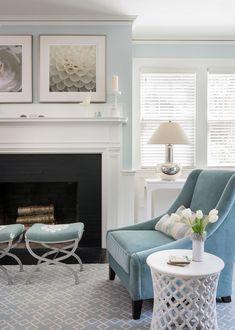 House of Turquoise: Digs Design Company #turquoise #houseofturquoise #designinspiration