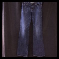 Rock & Republic Rock & Republic jeans worn only a few time. Rock & Republic Jeans Boot Cut