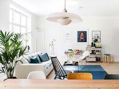 The perfect floor plan   Design Stories