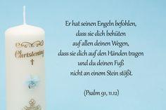 Taufsprüche: Psalm 91