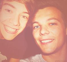 I love Larry...Why can't it be real?? but than again I love El!!!