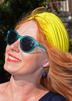 Bridget auringonkeltainen - Urbanturban.fi Finland, Sunglasses Women, Fashion, Moda, La Mode, Fasion, Fashion Models, Trendy Fashion