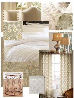 The Houston House: Master Bedroom Ideas