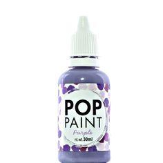 Pop Paint 30ml - Yolli