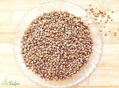 HRIȘCA este unul din puținele alimente care conține SELENIU și nu necesită preparare termică | La Taifas Good To Know, Acai Bowl, Natural Remedies, Minerals, Flora, Deserts, Cancer, Health Fitness, Healthy Recipes