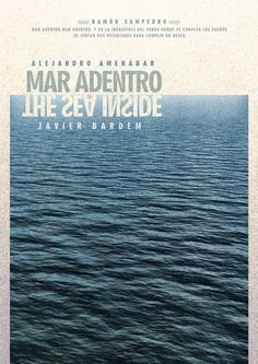 the sea inside mar adentro