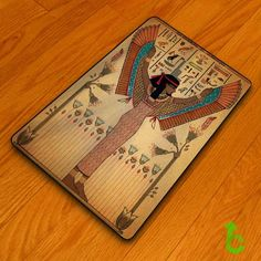 New Egyptian Isida Blanket