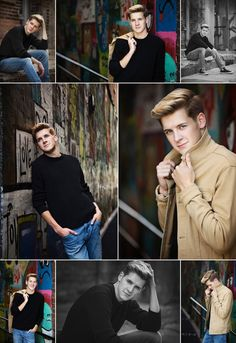 Photography Senior Pictures, Male Senior Pictures, Portrait Photography Poses, Girl Photography Poses, Senior Photos, Senior Portraits, Male Portraits, Portrait Lighting, Inspiring Photography