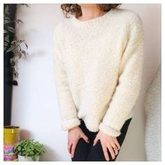 Tuto Tricot Pull Georges (3)