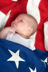 Image Detail for - Patriotic Baby - Do patriots disrespect the US flag? I don't think so. Another person ignorat of the US flag code. Please educate yourself regarding flag etiquette. DO NOT repin this without this disclaimer. Thank you.