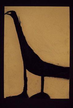 bill traylor bird