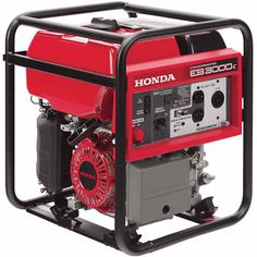 Generators for sale. Kva Industrial Power Generators For Sale In Fort Worth Richardson Saw Lawnmower Honda Portable Generator 3000 Watt Industrial Power Portable Generator, Power Generator, 3000 Watt Generator, Industrial Generators, Generators For Sale, Commercial Generators, Honda Generator, Fuel Economy, Garage Organization