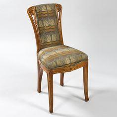 Art Nouveau Furniture On Pinterest French Art Art Nouveau And Nancy Dell
