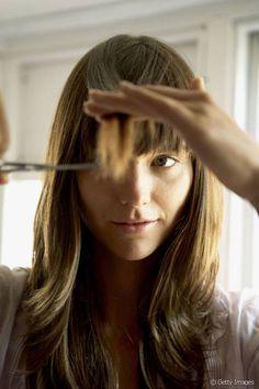 Nos conseils pour se couper les cheveux toute seule
