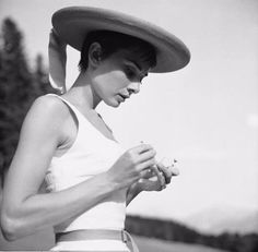 Audrey #CampCollection