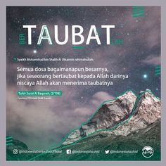 http://nasihatsahabat.com #nasihatsahabat #salafiyah #muslimah #DakwahSalaf # #ManhajSalaf #Alhaq #islam  #ahlussunnah #dakwahsunnah#kajiansalaf #salafy #sunnah #tauhid #dakwahtauhid #alquran #hadist #hadits #Kajiansalaf #kajiansunnah #sunnah #aqidah #akidah #mutiarasunnah #tafsir #nasihatulama ##fatwaulama #akhlaq #akhlak #keutamaan #fadhilah #fadilah #shohih #shahih #petuahulama #tobat #taubat #bertobatlah #bertaubatlah #dosasebesarapapun #Allahmenerimatobatnya