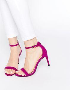 Sandales a talons shoping tenuedujour lookdujour mode femme ete achat fashion mignon jolie tendance ootd luxe chaussures talon escarpin