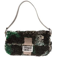 FENDI beaded 'Baguette' bag