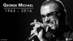 liefde voor brocante — RIP George Michael