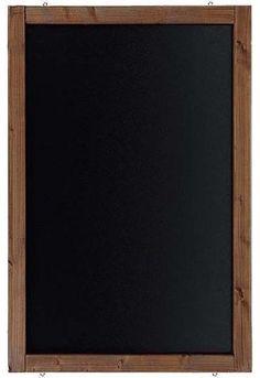 Schultafel  Nostalgische Holz-Kreide-Tafel 'NEW YORK 1968' - Schultafel ...
