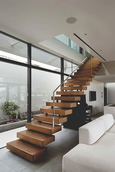 """"""" Simple // Modern // The S Residence © """""""