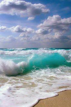 Ocean Waves and Surf Sand, white water, shore break Ocean Beach, Ocean Waves, Beach Waves, The Ocean, Miami Beach, Ocean Pics, Summer Beach, Big Waves, Sand Beach