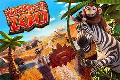Video Game: Wonder Zoo