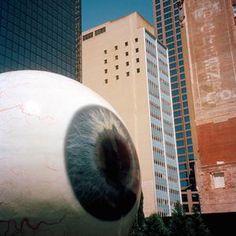 Dallas, superpuissance de l'art