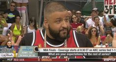 DJ Khaled Accuses the Spurs of Cheating on First Take