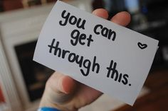 I can ~