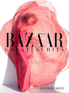 Harper's Bazaar: Greatest Hits (collection of iconic photography). Want!