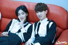 Seventeen | Jeonghan | 1004 Angel | Yoon Jeonghan | Vocal | The8 | Xu Minghao | Performance | SVT | Pledis