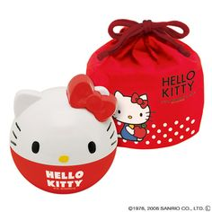 Hallo kitty, Lunch box