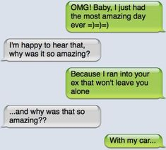 20+ Exciting Funny Text Messages | PicsHunger
