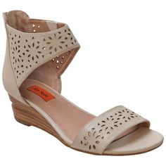 Miz Mooz Women's Pasadena Wedge Sandal shoes