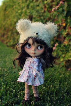 oh man i've wanted blythe dolls for the longest time ever...somebody gimme one!!!