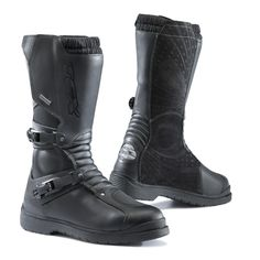 Stivali TCX Touring line ADVENTURE   INFINITY GORE-TEX Waterproof  Motorcycle Boots 6c156623d4e