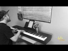 The Dream Studio - Tyler Adam - Leap Of Faith (Original Live Acoustic)