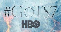 C'est aujourd'hui qu'HBO a décidé de révélé la date de retour de la série Game of Thrones avec sa saison 7 !