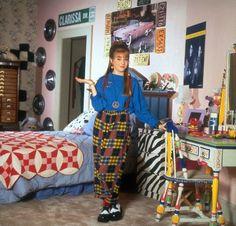Still of Melissa Joan Hart in Las historias de Clarrisa (1991)