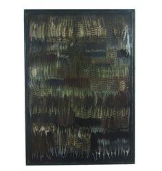 STRAYING BIRD 70x100cm bird feathers, tar color, epoxy resin Bird Feathers, Epoxy, Resin, Art Pieces, Rugs, Nice, Color, Home Decor, Farmhouse Rugs