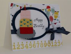 Liliana - challenge 'cake'