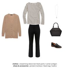 The French Minimalist Capsule Wardrobe: Fall 2018 Collection - Classy Yet Trendy Capsule Wardrobe Mom, Mom Wardrobe, Minimalist Wardrobe, Minimalist Fashion, Fall Outfits, Summer Outfits, Travel Outfits, Stylish Outfits, Summer Minimalist