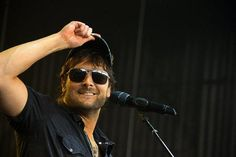 Whatta Man...Whatta Man... Ok so I may be a tad obsessed w/this guy! Eric Church.. Love love (-;
