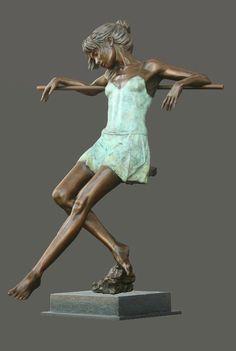 Michael Talbot Sculptor
