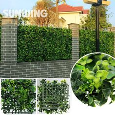 Simple and Impressive Tricks Can Change Your Life: Artificial Garden Flowers Plants artificial grass house.Artificial Grass Outdoor artificial plants decorating with.Artificial Plants Decoration Home. Artificial Garden Plants, Artificial Plant Wall, Artificial Boxwood, Indoor Plants, Artificial Flowers, Ivy Plants, Water Features In The Garden, Office Plants, Garden Buildings