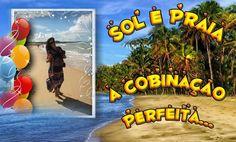 Moldura - Ferias Sol E Praia