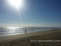 This could be your beautiful morning walk.  Call Rent On Padre 956-433-5650