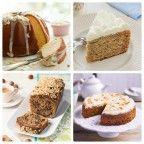 bizcochos Tulipan Krispie Treats, Rice Krispies, Cupcakes, Vanilla Cake, A Food, Muffin, Breakfast, Desserts, Ideas